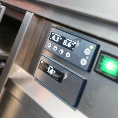 Geert Casteleyn BVBA - Referenties - Cappuccino